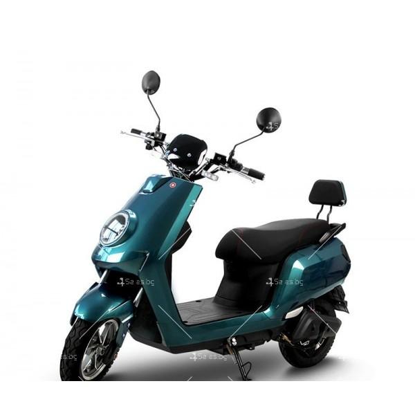 Универсален електрически скутер с мощност 1200W в различни цветове - MOTOR11 8