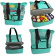Охлаждаща чанта за пикник 4