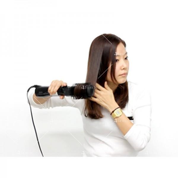 Преса за коса BaBs Big Hair 1