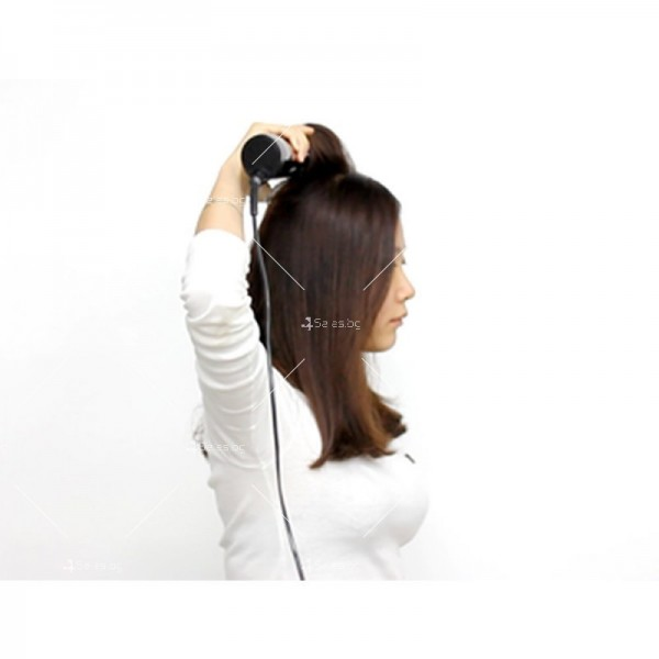 Преса за коса BaBs Big Hair 2