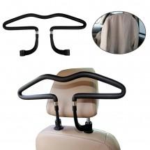 Закачалка за дрехи за приложение върху автомобилна седалка - Coat Hanger