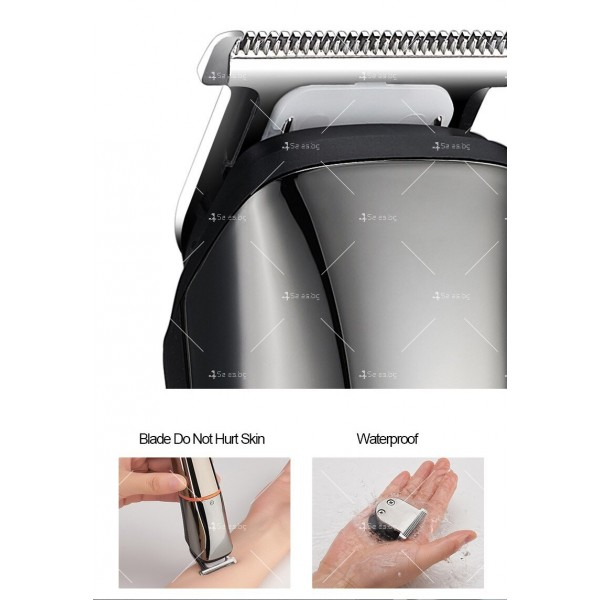 Многофункционална машинка за подстригване на коса 6 в 1 SHAV10 4