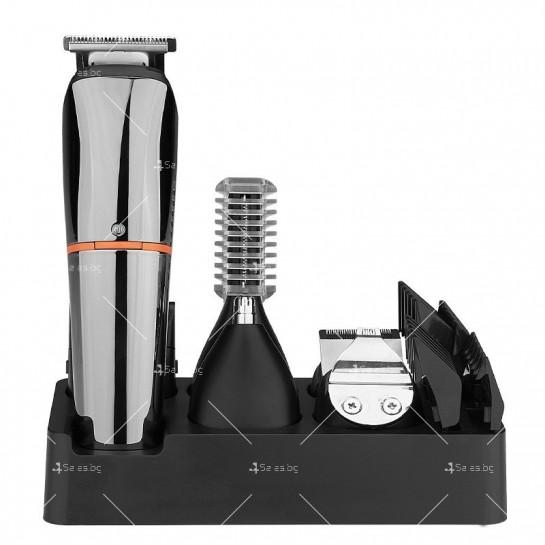 Многофункционална машинка за подстригване на коса 6 в 1 SHAV10