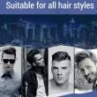 """Машинка за подстригване на коса """"нула номер"""" KM-5027 SHAV16 2"""