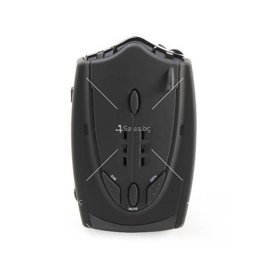 Детектор за ранно предупреждение модел SHO-ME STR-525 AC92