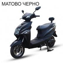 Високоскоростен електрически скутер с мощност 1000W - MOTOR12