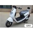 Унисекс електрически скутер 72V20A и мощност 1000W - MOTOR6 11