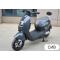 Унисекс електрически скутер 72V20A и мощност 1000W - MOTOR6 12