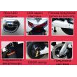 Унисекс електрически скутер 72V20A и мощност 1000W - MOTOR6 16