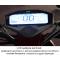 Унисекс електрически скутер 72V20A и мощност 1000W - MOTOR6 18