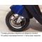Унисекс електрически скутер 72V20A и мощност 1000W - MOTOR6 19