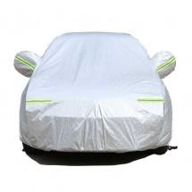 Покривало за кола против дъжд, вятър и замърсявания М, L, XL - PEVA CG-YM,YL,YXL