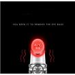 Уред за красота с LED светлинна терапия в областта на устните и очите TV621 5