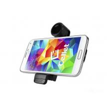 Универсална портативна стойка за мобилен телефон за закрепване в автомобил ST23