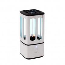 Преносима мини дезинфекционна лампа с UV светлина и USB захранване TV719