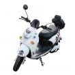 Електрически скутер тип Ретро стил с висока мощност от 1200W - MOTOR8 20