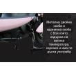 Електрически скутер тип Ретро стил с висока мощност от 1200W - MOTOR8 36