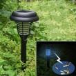 Соларна градинска лампа 2