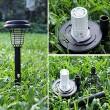 Соларна градинска лампа 7