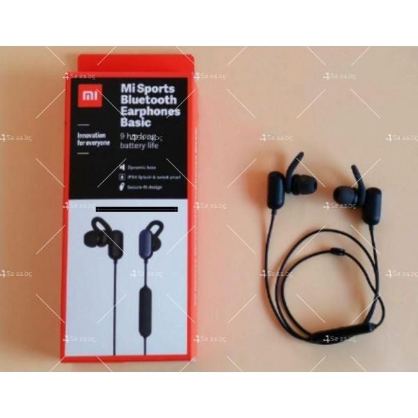 Аудио слушалки Mi Sports Bluetooth Earphones Basic 8