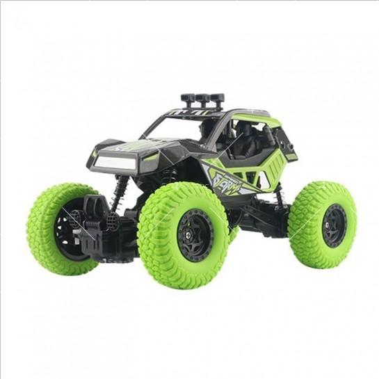 Детски акумулаторен автомобил с дистанционно управление, TOY CAR-15
