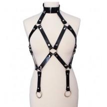 Аксесоар за облекло от PVC за поставяне на бюста - STL-104-D
