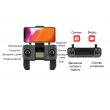Сгъваем дрон с 4K HD заснемане и професионален GPS - DRON P1 20