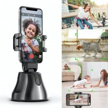 Портативна селфи стойка 360 градусова стойка за камера – робот