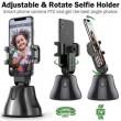Портативна селфи стойка 360 градусова стойка за камера – робот 8