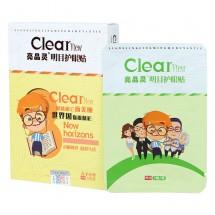 Самозалепящи се детски пластири за защита на очите в удобна кутия TV606