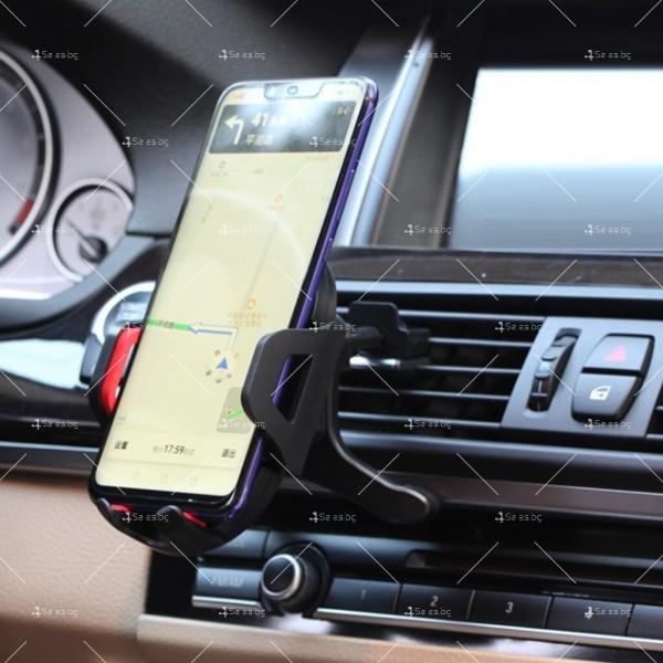 Поставка за телефон с ъгъл на въртене 360° и 270° ST3 7