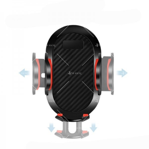 Поставка за телефон с ъгъл на въртене 360° и 270° ST3 12