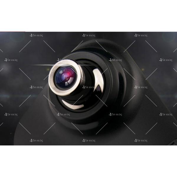 Видеорегистратор огледало за задно виждане батерия 300mAh и камера -5Mpx AC1 2