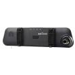 Видеорегистратор огледало за задно виждане батерия 300mAh и камера -5Mpx AC1 5