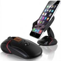 Мултифункционална сгъваема стойка за мобилни устройства за офис и автомобил ST8