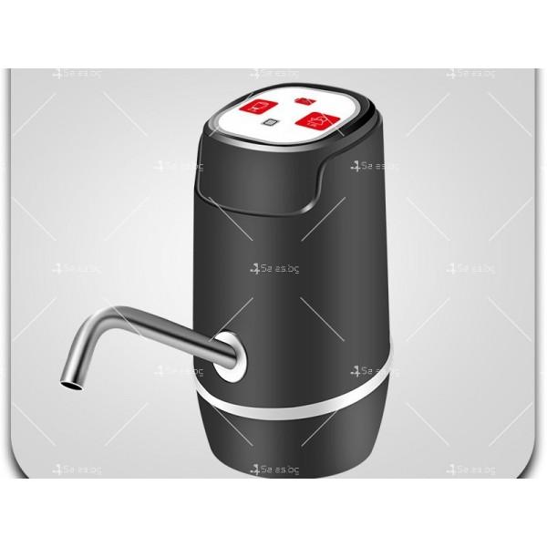 Автоматична помпа и дозатор за минерална и изворна вода TV641 7