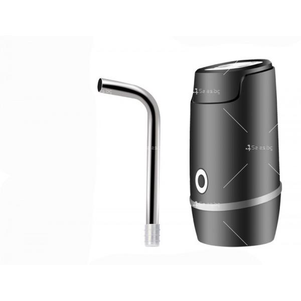 Автоматична помпа и дозатор за минерална и изворна вода TV641 11