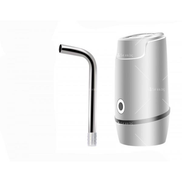 Автоматична помпа и дозатор за минерална и изворна вода TV641