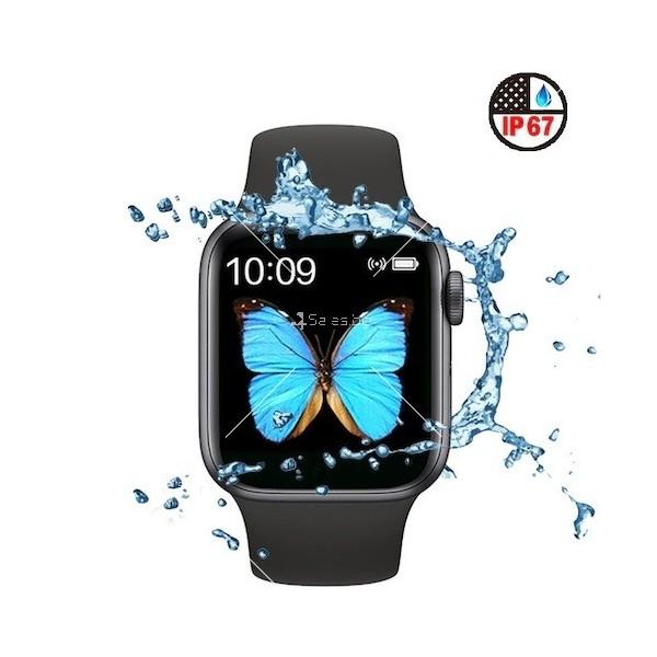 Мултифункционален интелигентен часовник T500 със сензор за движение SMW51 8