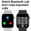 Унисекс смарт часовник Spot W26 с touch screen и синхронизиране с Bluetooth SMW53 4