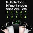 Унисекс смарт часовник Spot W26 с touch screen и синхронизиране с Bluetooth SMW53 12