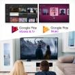 Смарт TV бокс TVBOX H96 MAX, RK3318, Android 10.0, 4K, Wi-Fi 7