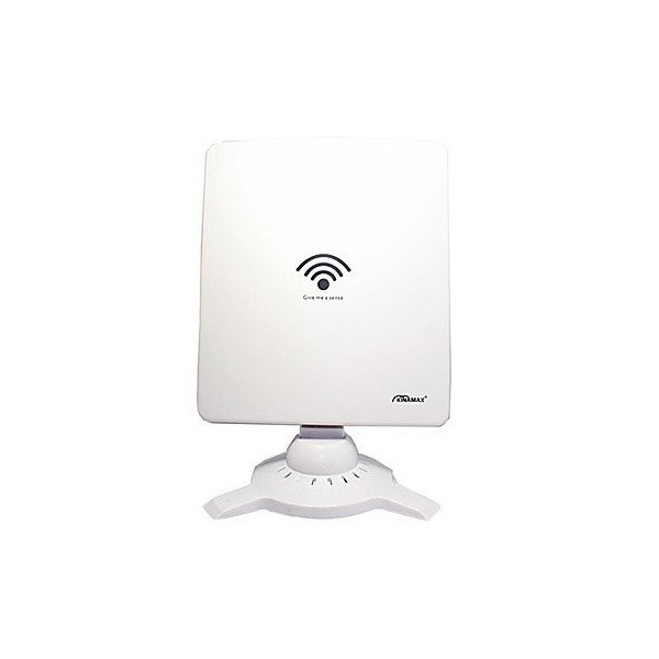 Wi fi антена за безжичен интернет -усилвател-приемник