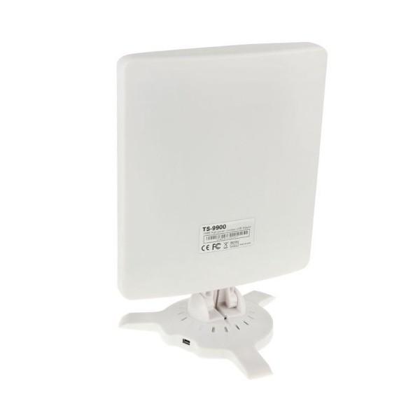 Wi fi антена за безжичен интернет -усилвател-приемник 2