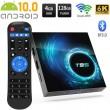 Смарт TV декодер T95 4G+128G, Android 10.0, Allwinner H616, 6K HD, мултиплейър 15