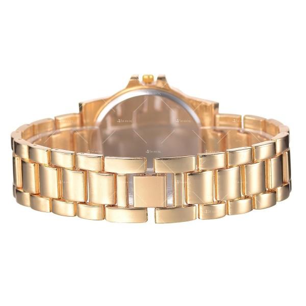 Луксозен кварцов дамски часовник – лукс от злато или сребро W WATCH7 7