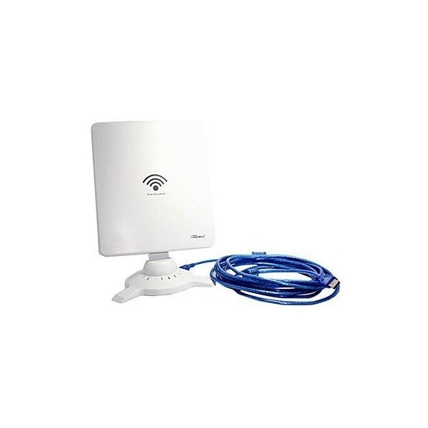 Wi fi антена за безжичен интернет -усилвател-приемник 6