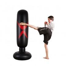 PVC Надуваема боксова круша 160 см, за деца и възрастни, с подсилена основа TV663