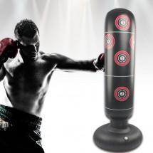 Надуваема боксова круша с подсилена основа за деца или възрастни TV662