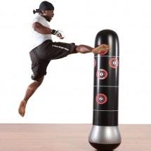 Надуваема боксова круша RENGA 5503 с подсилена основа и височина 1.6м TV661